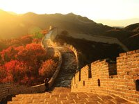 8-Day Essence of China Tour