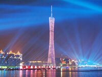 4-Day Guangzhou to Beijing Tour
