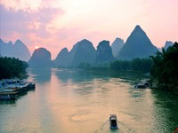 5 Day Kayaking in Yangshuo