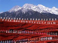 3 Day Essence of Ancient Lijiang Tour