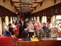 12-Day Beijing to Urumqi Silk Road Adventure by Shangri-la Express