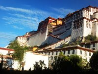16-Day Memories of China with Yangtze Cruise & Tibet