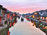 4-Day Glance at Hangzhou and Wuzhen Water Town