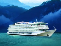 11-Day Dream-like Yangtze Cruise Tour