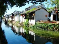 3-Day Shanghai and Zhouzhuang