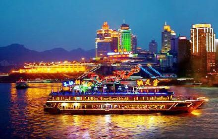 Top China Cruises Cruising On The Most Beautiful Rivers