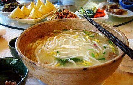 Yunnan Travel