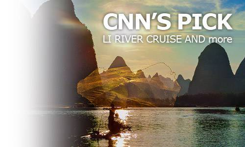 Guilin Li River Tours