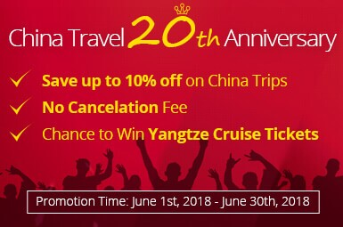 China Travel Tour Deals