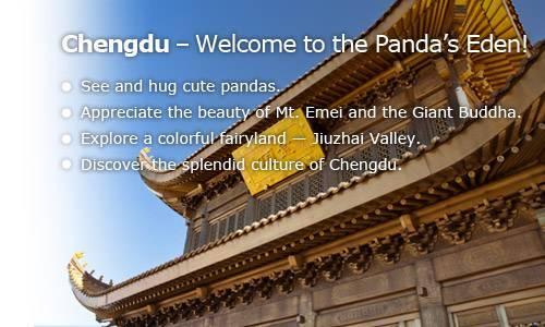 Chengdu Tours