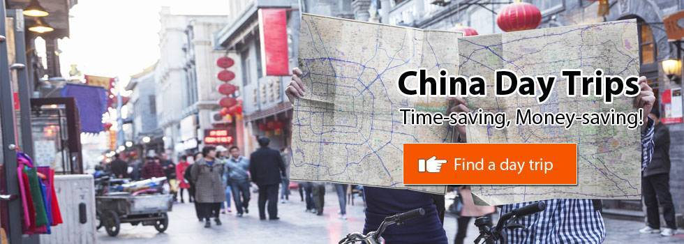 China Day Trips