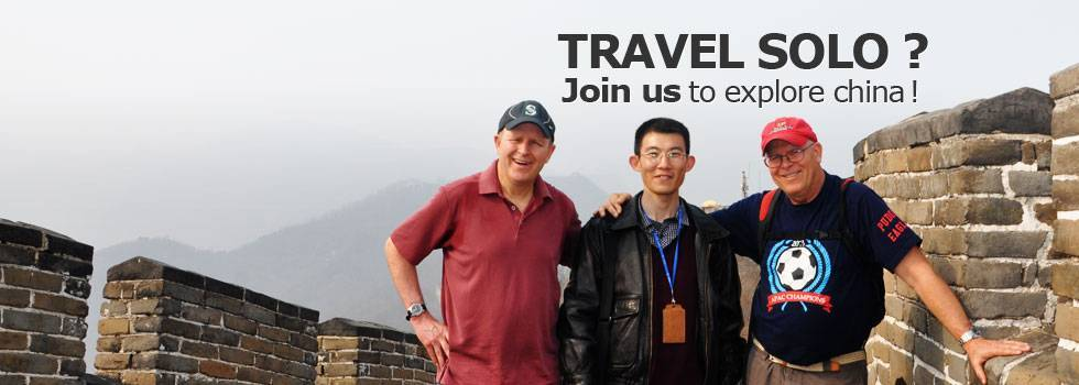 China Group Tours, a smart way to travel