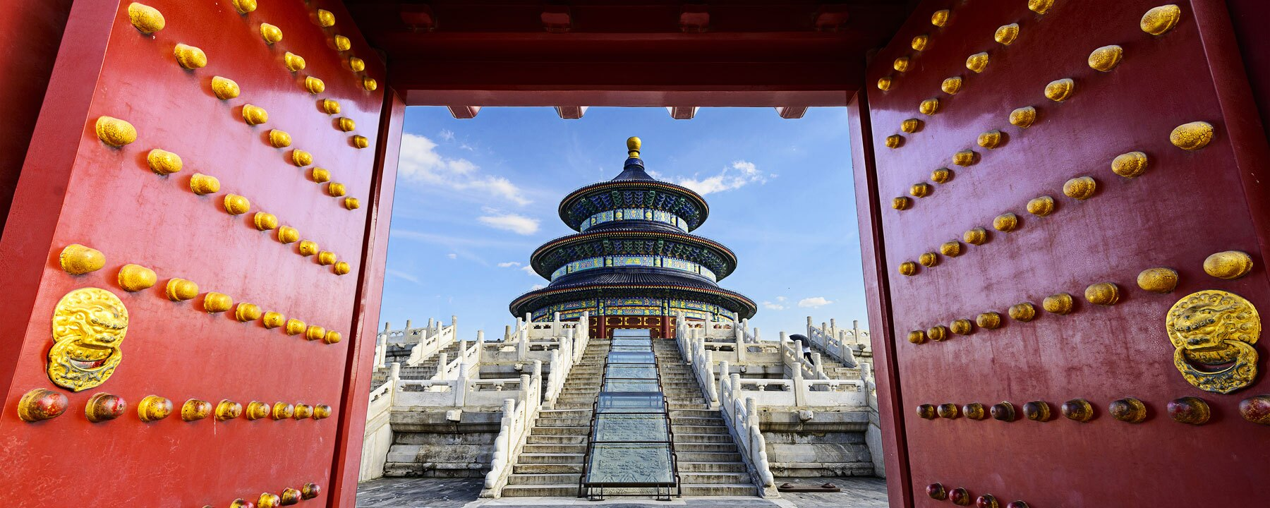 Beijing Tours and Day Trips