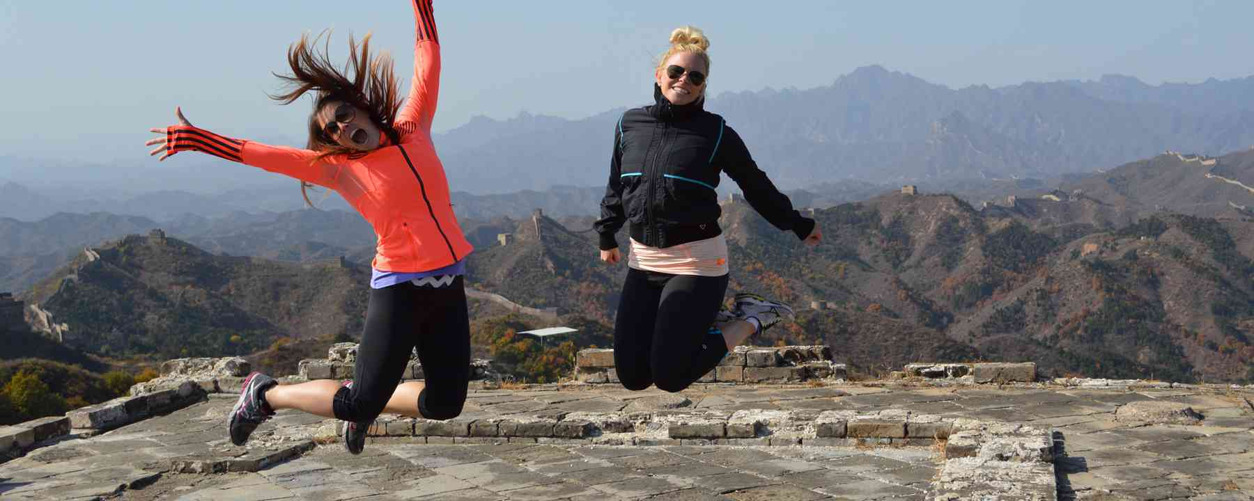 Beijing Essential Tour with Great Wall Hiking