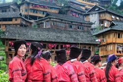 5-Day Longsheng Hiking Tour