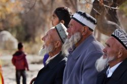 8-Day Memories of Xinjiang Tour