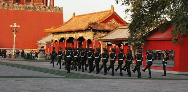 The Forbidden City— Unlocking the Life of Imperial Family