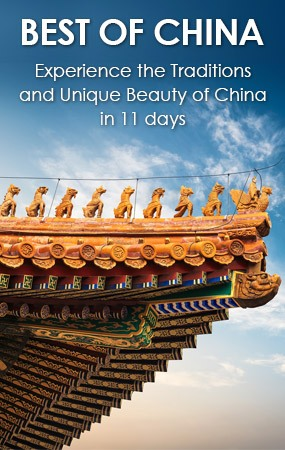 Experience the Traditions and Beauty of China