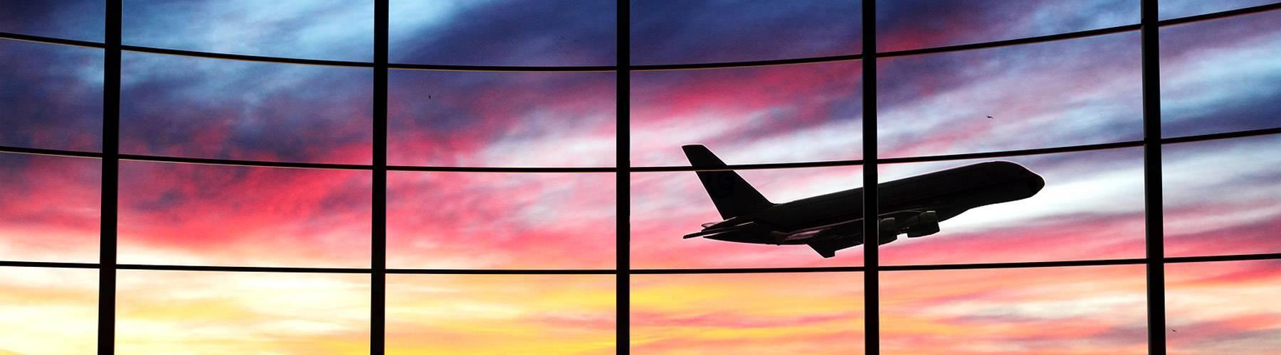 China Flights Service