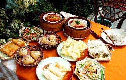 Guangzhou Food