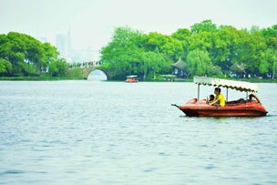 2-Day Essence of Hangzhou Private Tour