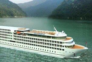 President 8 Cruise