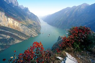 11-Day Dream-like Yangtze Group Tour