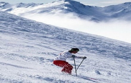Erlongshan Ski