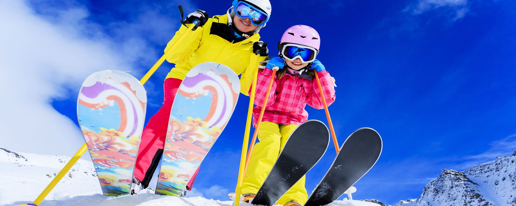 Top 7 Ski Resorts in China