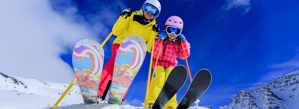 Top China Ski Resorts