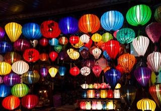 lantern festival in 2019