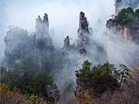 Amazing-Zhangjiajie-Tour-from-Shanghai
