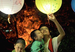 How to Celebrate the Mid-Autumn Festival: Traditions and
