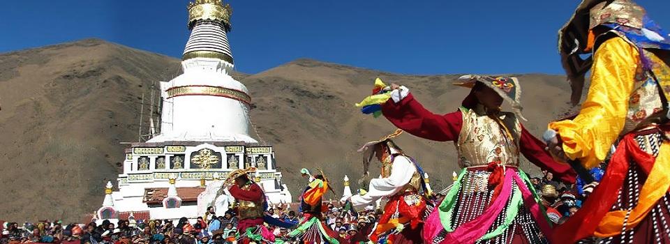 Top 10 Chinese Ethnic Minority Festivals