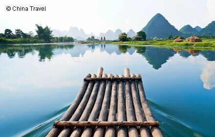Travel in Yangshuo