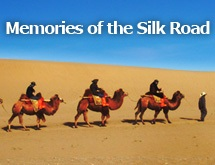 Golden Silk Road