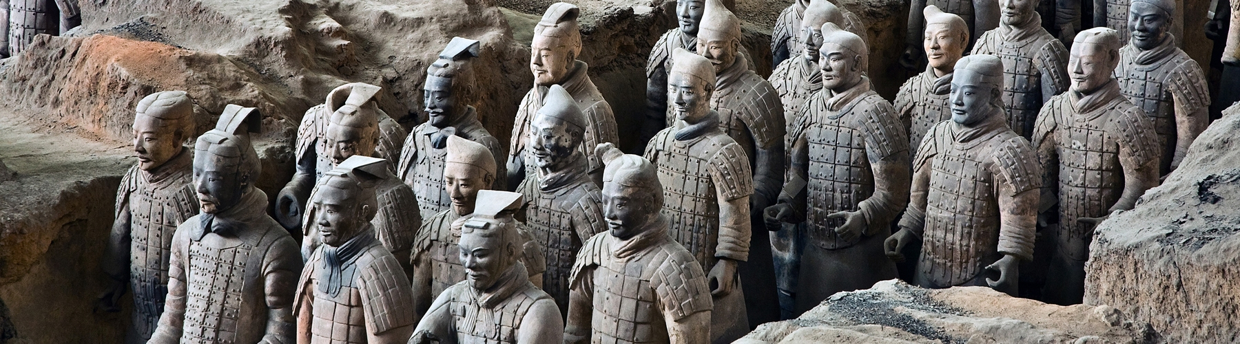 Overseas Exhibitions of the Terracotta Army