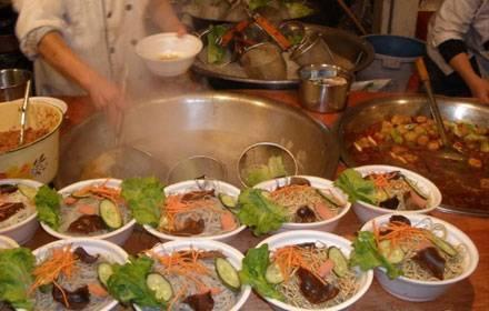 Chengdu Food