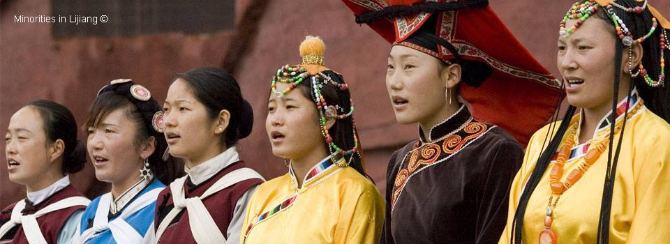 Lijiang Tours
