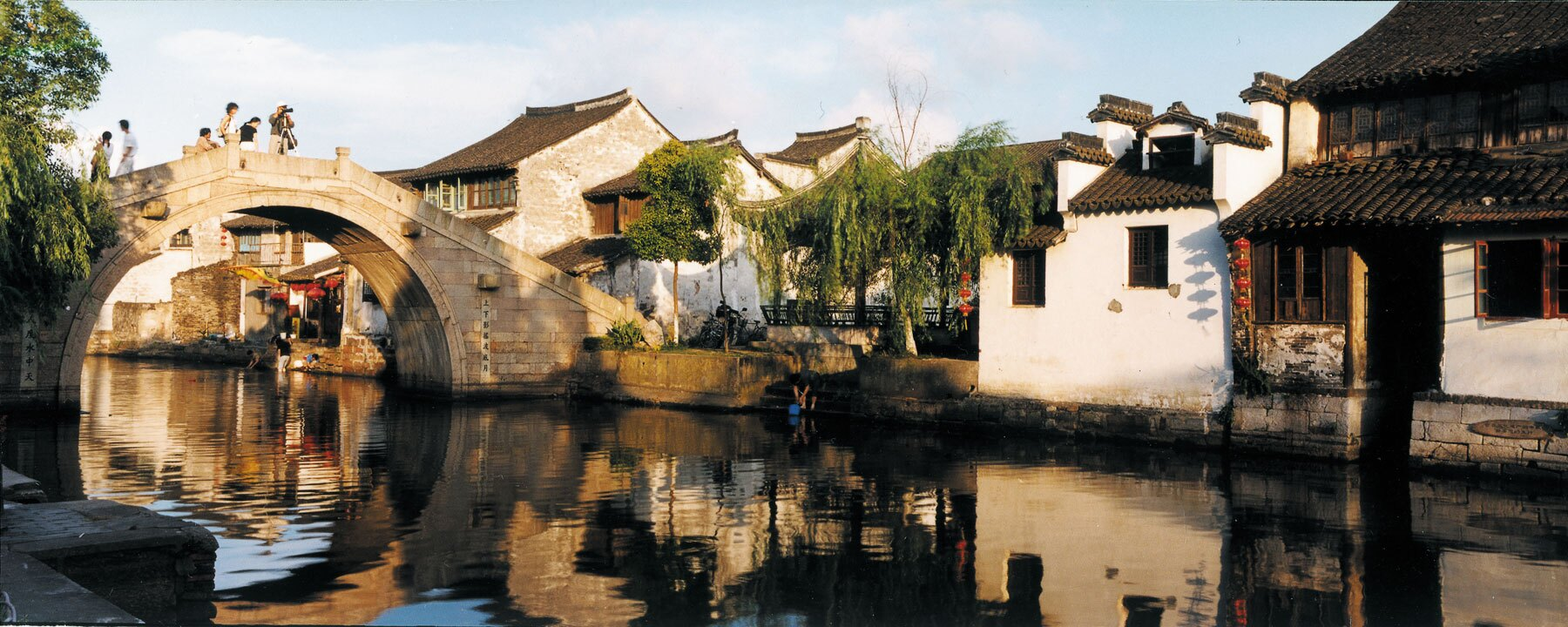 Tongli Water Towns