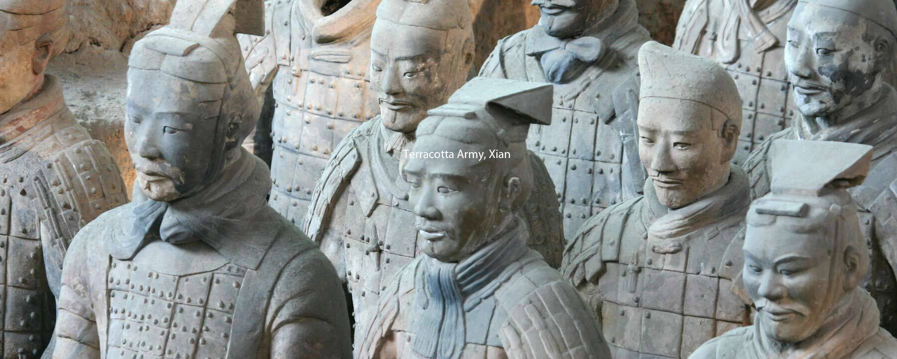 Xian Tours