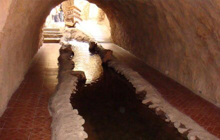 Karez Water System