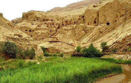 Tuyoq Valley