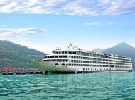 President 8 Yangtze River Cruise