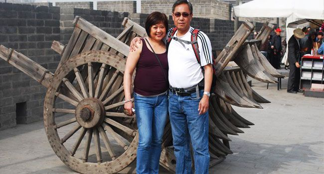 China Travel Testimonials