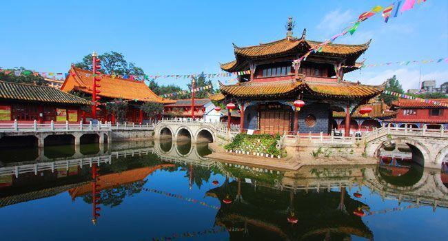 Zhangjiajie China