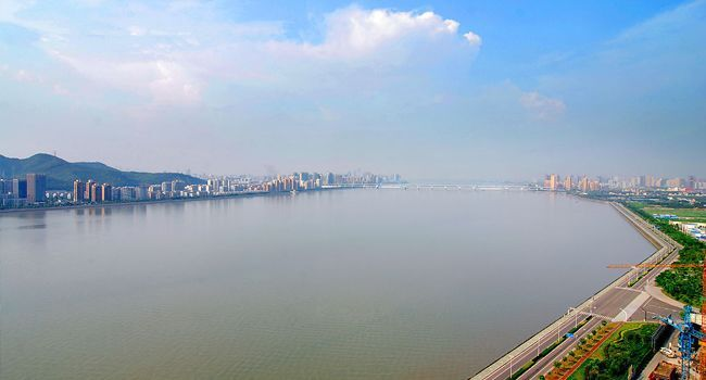 Hangzhou Waterway