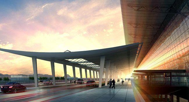 Xian Xianyang Airport (XIY)