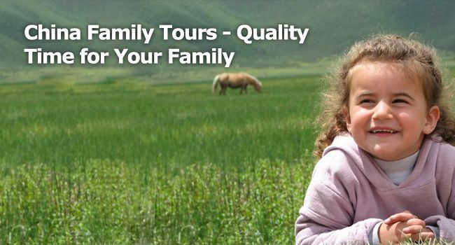 China Family Tours