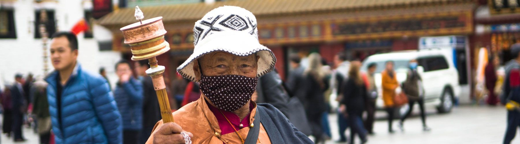 Wonderful China and Tibet Tour